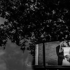 Свадебный фотограф Miguel angel Muniesa (muniesa). Фотография от 07.03.2018