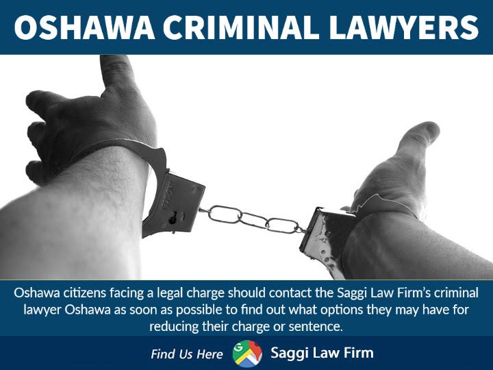 Oshawa Criminal Lawyers