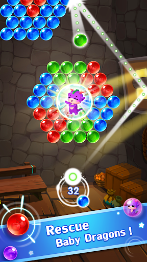 Bubble Shooter Genies 1.30.1 screenshots 8