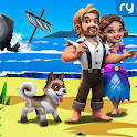 Shipwrecked País Escapar ADV icon