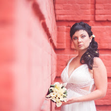 Wedding photographer Mikhail Nayanov (fotomn). Photo of 05.03.2013