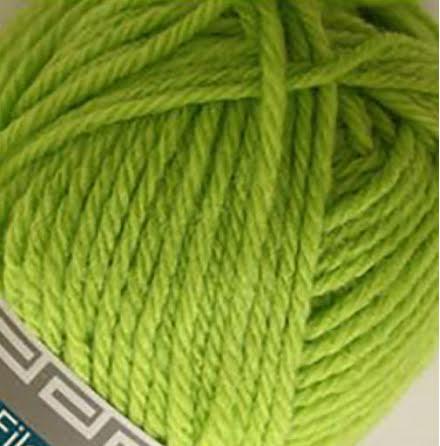Peruvian Highland Wool - 269 Toxic