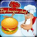 Top Burger Chef - Yummy Food icon