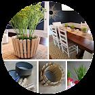 DIY Möbel Projektidee icon