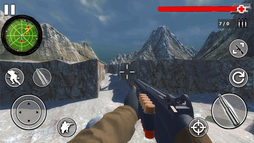 Commando Creed : Battlefield Survival 1.4 {cheat hack gameplay apk mod resources generator} 4