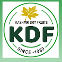 Kashmir Dry Fruits, Kalkaji, New Delhi logo