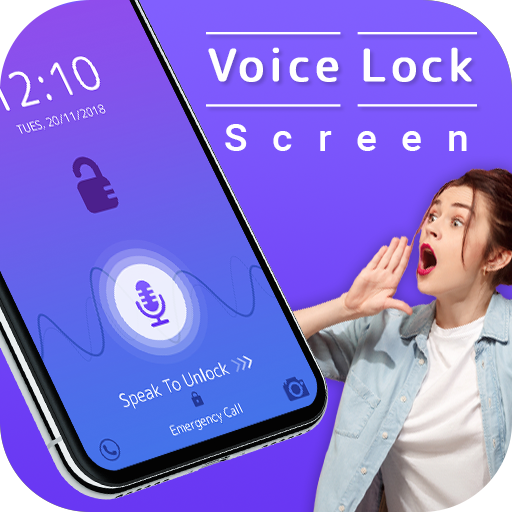 Voice Lock Screen