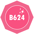 B624 Sweety Selfie Expert icon