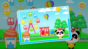 Screenshot of Colors - Games free for kids