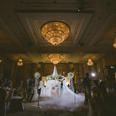 Wedding photographer Nutnipon Khanthanont (faheverphotogra). Photo of 01.07.2016
