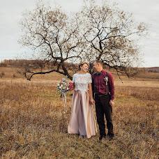 Wedding photographer Lyubov Kirillova (lyubovK). Photo of 09.11.2017