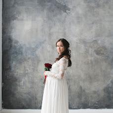 Wedding photographer Nataliya Rybak (RybakNatalia). Photo of 11.04.2017