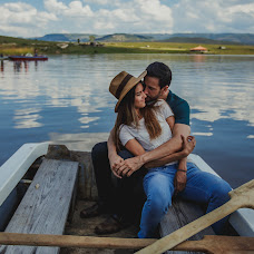 Wedding photographer Luis Preza (luispreza). Photo of 26.12.2017