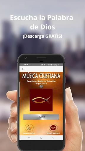 5e3862450 Musica Cristiana Gratis en Español by AppsWorlds (Google Play, United  States) - SearchMan App Data & Information