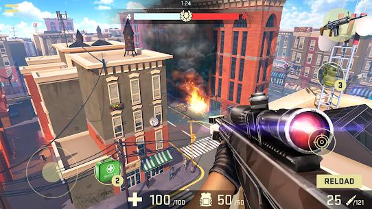 Combat Assault: SHOOTER  5