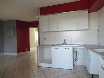 appartement à Grigny (69)