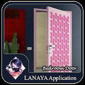 Bedroom Door Design Ideas