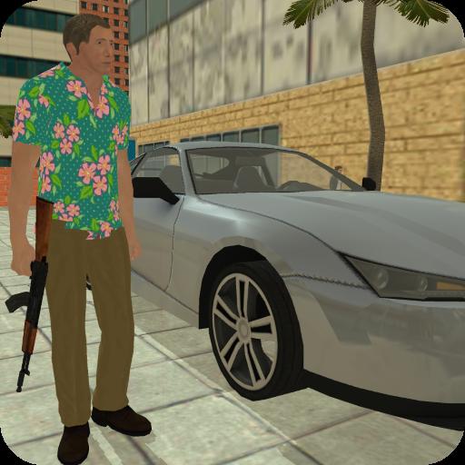 Miami crime simulator APK Cracked Download