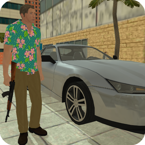 Miami crime simulator 2.1