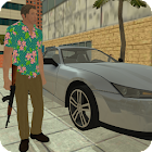 Miami crime simulator icon