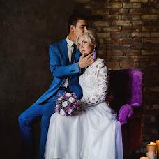 Wedding photographer Valentine Bee (bemyvalentine). Photo of 28.12.2016