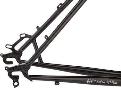 Surly Straggler 700c Frameset alternate image 2