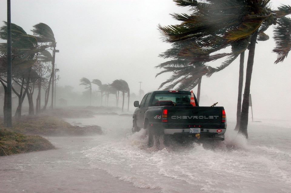 Dorian, El nuevo Huracán que pretende atacar Puerto Rico y a Estados Unidos