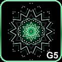 Star G5 Live Wallpaper icon