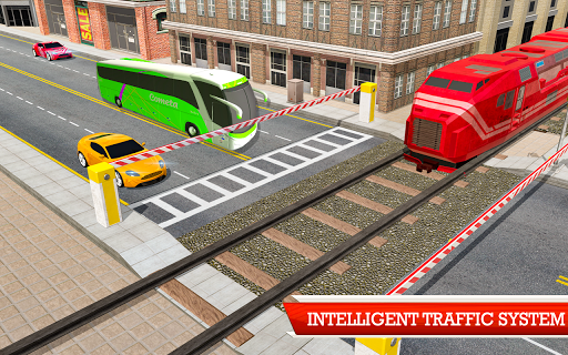 Coach Bus Simulator Game screenshot 6