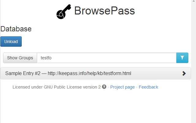 BrowsePass