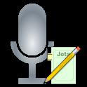 Voice Input for Jota icon