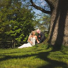 Svatební fotograf Sandra Walsh (SandraWalsh). Fotografie z 24.12.2018