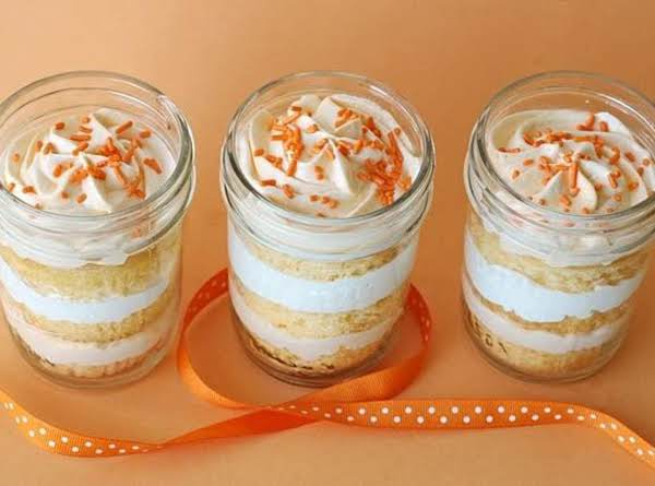 Momma Sandy's Pumpkin Trifle The Easy Way