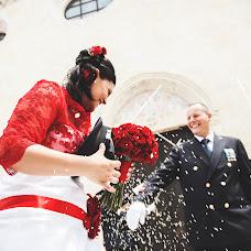 Wedding photographer Erika Zucchiatti (zukskuphotos). Photo of 02.12.2016