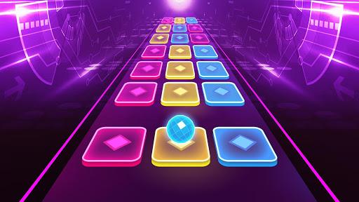 Color Hop 3D - Music Game filehippodl screenshot 5