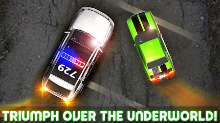 Police Chase Street Crime 3D 1.1 screenshot 221726