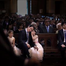 Wedding photographer Esteban Friedman (estebanf). Photo of 03.06.2015