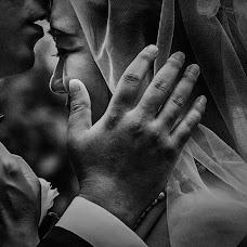 Wedding photographer Vinci Wang (VinciWang). Photo of 09.10.2017