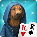Wild Poker: Animales TX Holdem icon