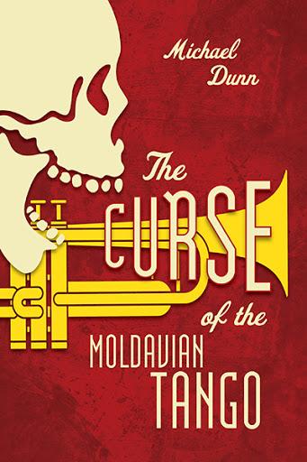 The Curse Of The Moldavian Tango cover