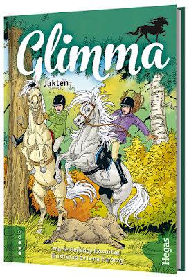 Glimma 5 - Jakten