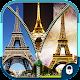 Paris Zipper verrouillage