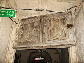 Photo: Klasztor wymaga jeszcze dużego nakładu środków na renowację.