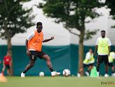 Frank Tsadjout ruilt AC Milan voor Charleroi