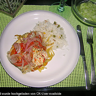Don Diegos Corvina a la Chorrillana.
