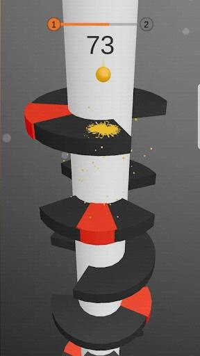 Helix Jump 2.0 screenshots 11