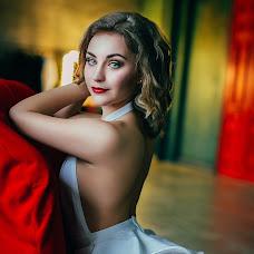 Wedding photographer Marina Gusarova (mariwkavladi). Photo of 19.02.2015