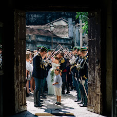 Wedding photographer Vladymyr Brynzar (VladymyrBrynzar). Photo of 27.09.2015