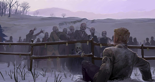 The Walking Corpses