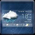 Local Weather Widgets&alerts apk